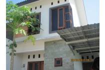 Rumah Minimalis di Ngoto, Bantul