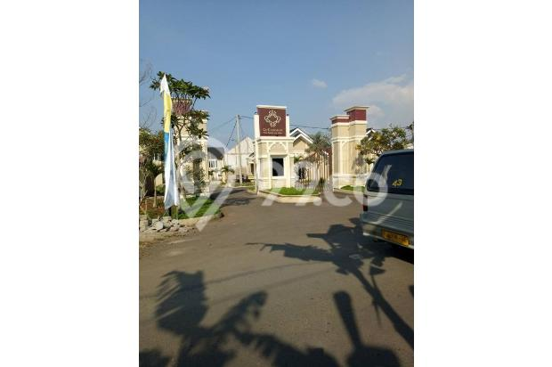 Dijual Perumahan Baru di Warungkondang Cianjur - SHM 17854111