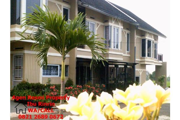 Dijual Perumahan Baru di Warungkondang Cianjur - SHM 17854138