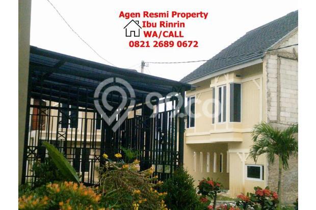 Dijual Perumahan Baru di Warungkondang Cianjur - SHM 17854139