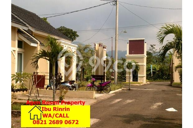 Dijual Perumahan Baru di Warungkondang Cianjur - SHM 17854140