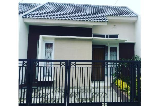 Rp713jt Rumah Dijual