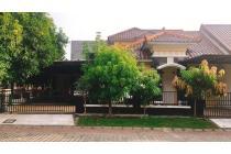 Rumah Purimas Regency Gunung Anyar Surabaya Nyaman Lingkungan