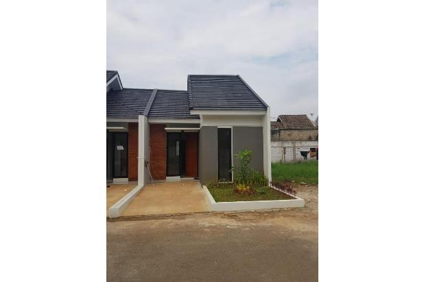 Rp444jt Rumah Dijual