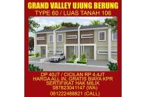 Rumah Ujung Berung Kotamadya Bandung