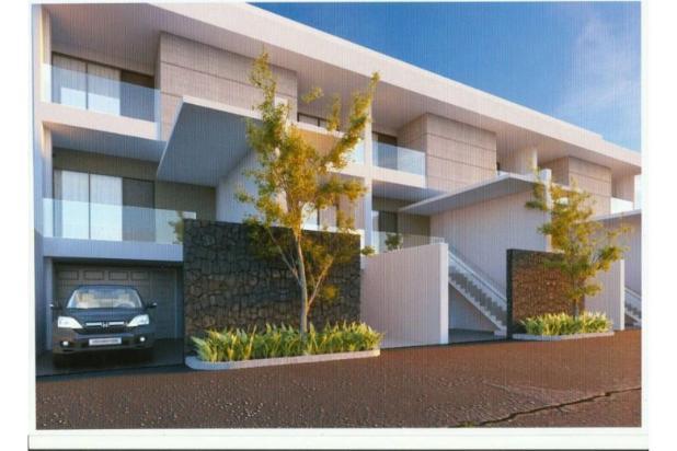 JUAL Luxury Town House @ Setrasari, hanya ada 6 unit! 12405646