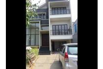 Rumah Cantik Siap Huni di Pejaten, Jakarta Selatan