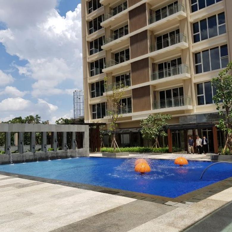 Apartemen Pondok Indah Residence, Tower Kartika, Jl. Kartika Utama, Pondok