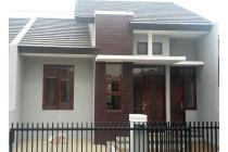 Rumah baru minimalis di Taman Persada Asri mulai 700 jtan