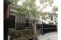 Dijual Rumah Baru Bagus di Bukit Nusa Indah Ciputat