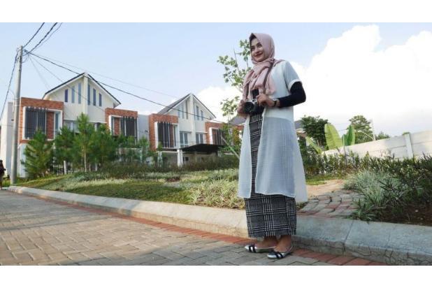 Dengan DP 25% Bisa punya Rumah di Orchard Residences Dapat Kanopi 14317211