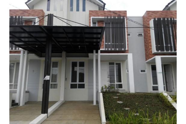 Dengan DP 25% Bisa punya Rumah di Orchard Residences Dapat Kanopi 14317217