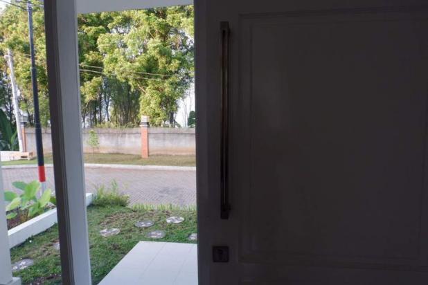 Dengan DP 25% Bisa punya Rumah di Orchard Residences Dapat Kanopi 14317222