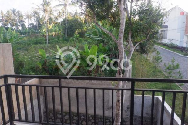 Dengan DP 25% Bisa punya Rumah di Orchard Residences Dapat Kanopi 14317224