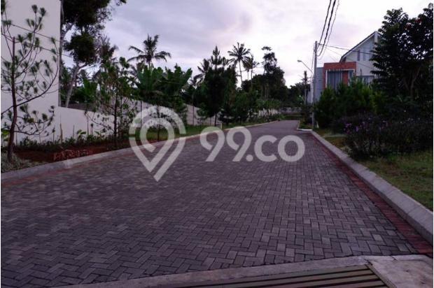 Dengan DP 25% Bisa punya Rumah di Orchard Residences Dapat Kanopi 14317231