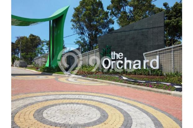 Dengan DP 25% Bisa punya Rumah di Orchard Residences Dapat Kanopi 14317232