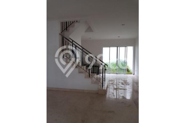 Rumah Elegant, Murah dan Strategis Di River Valley Dekat MRT Lebak Bulus 16846403