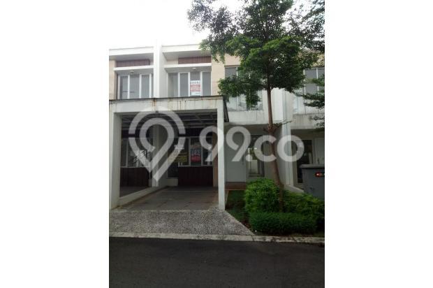 Rumah Elegant, Murah dan Strategis Di River Valley Dekat MRT Lebak Bulus 16846405
