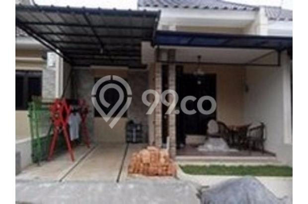 Rumah KPR DP Murah Cicilan Ringan Lokasi Strategis 13873341