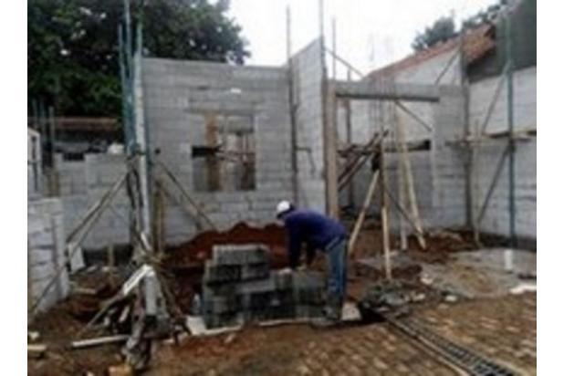 Rumah KPR DP Murah Cicilan Ringan Lokasi Strategis 13873342