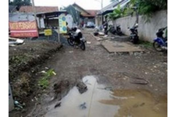 Rumah KPR DP Murah Cicilan Ringan Lokasi Strategis 13873357