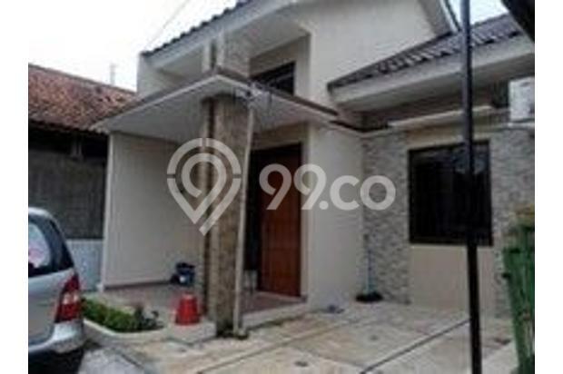 Rumah KPR DP Murah Cicilan Ringan Lokasi Strategis 13873364