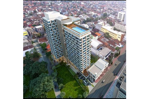 Rp1,64mily Apartemen Dijual