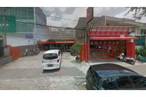 Dijual Bangungan Komersil Fish Street dan Super Suki di Tebet