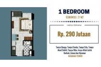 Apartement SYariah pertama di Selatan Jakarta Eksklusif di Bogor