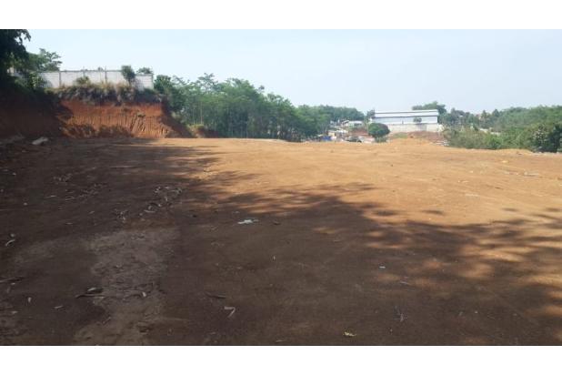 Rp4,94mily Tanah Dijual