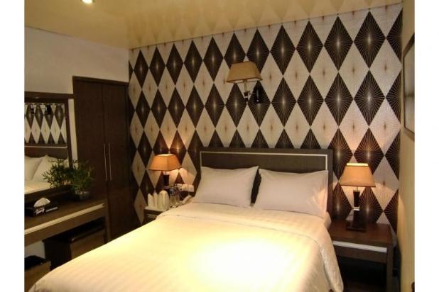 Rp65mily Hotel Dijual