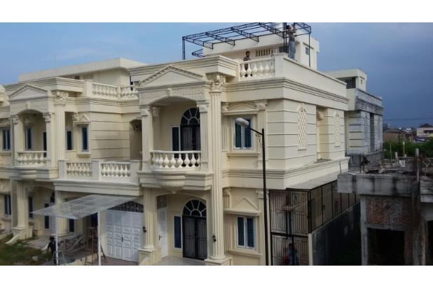 Rp2,8mily Vila Dijual