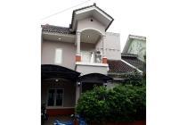 Rumah dijual Cluster Graha Pratama Bintaro Dekat Stasiun Jurang Mangu