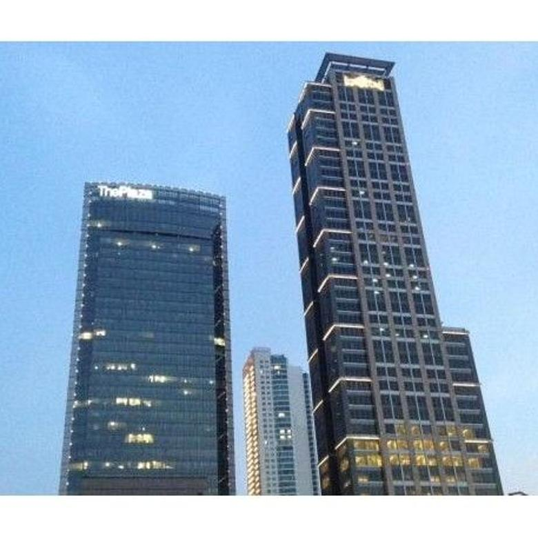 Ruang Kantor Available Di The Plaza Office Tower Harga Bisa Nego Bos