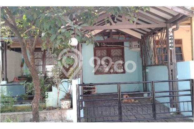 Rumah mungil di taman yasmin 5859079