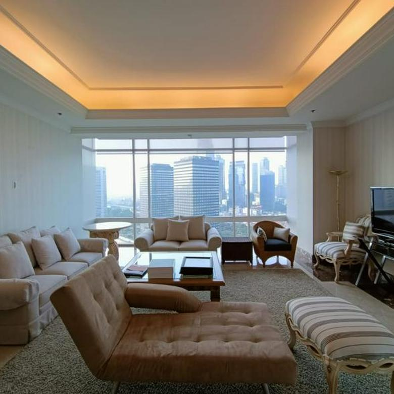Apartment Four Seasons high floor