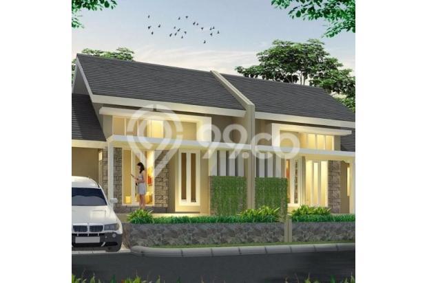rumah mewah di sleman, one gate system 17795808