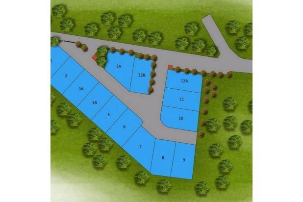 rumah mewah di sleman, one gate system 17795817