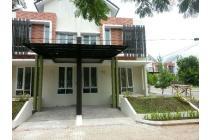 Hanya di Orchard Cimahi anda bisa memiliki rumah sekaligus villa
