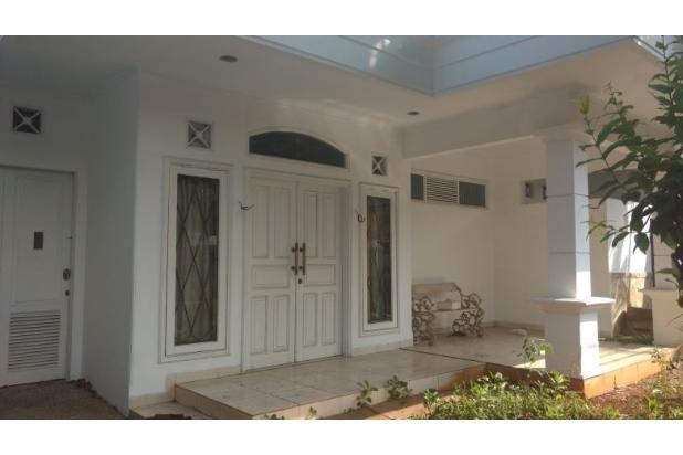 Rumah Strategis Kemanggisan Jakarta Barat Tanpa Perantara 18274776