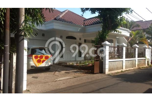Rumah Strategis Kemanggisan Jakarta Barat Tanpa Perantara 18274779