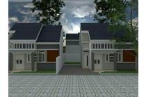 Rumah Exclusive dengan Tanah Luas