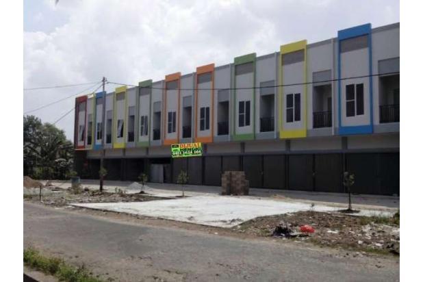Ruko Baru Nirbaya, Kotabaru, Pontianak 13140390