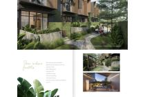 Private Townhouse Kemang Huis tipe 7 Rp.5,8 M