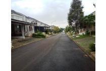 Rumah murah cluster ramah rapi fasilitas lengkap Citra Gran
