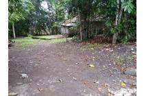 1 Km Dari kampus UII Jogja, Kavling Taman Arjuna Sleman