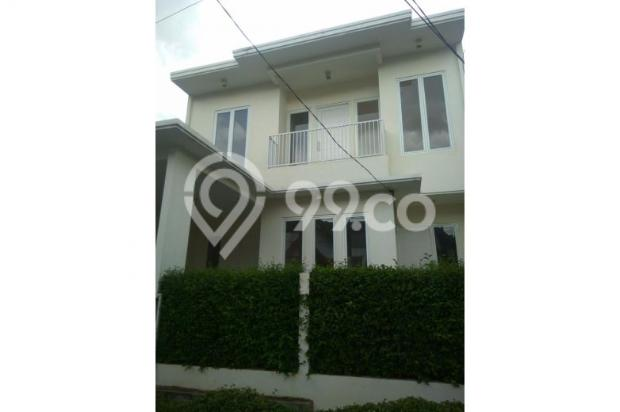 Dijual Rumah Bagus Siap Huni di Bintaro Jaya Sektor 5 Tangerang Selatan 9846669
