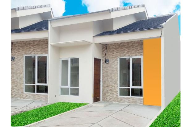 Rp524jt Rumah Dijual