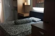 Tahunan Bulanan Sewa Studio Apartemen Full Furnished - Green Pramuka City