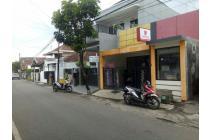 Rumah 2 ruko Jl Bunga Srigading ,Jatimulyo Lowokwaru Malang